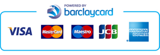 powered by barclays